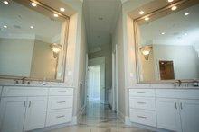 European Interior - Master Bathroom Plan #923-69