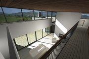 Modern Style House Plan - 4 Beds 3.5 Baths 2845 Sq/Ft Plan #520-2