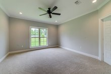 Architectural House Design - Ranch Interior - Master Bedroom Plan #430-182