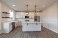 Architectural House Design - Craftsman Photo Plan #1070-70