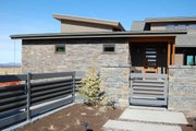 Ranch Style House Plan - 3 Beds 2.5 Baths 2696 Sq/Ft Plan #434-18 Photo