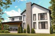 Farmhouse Style House Plan - 4 Beds 3 Baths 2885 Sq/Ft Plan #23-2752