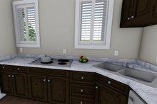 Ranch Interior - Dining Room Plan #1060-38