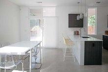 House Plan Design - Modern Interior - Kitchen Plan #450-6