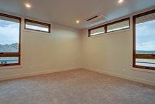 Architectural House Design - Modern Interior - Bedroom Plan #892-32