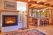 Cottage Style House Plan - 4 Beds 1.5 Baths 1680 Sq/Ft Plan #890-8 Interior - Other