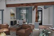 Farmhouse Style House Plan - 3 Beds 2.5 Baths 2504 Sq/Ft Plan #120-255 Interior - Entry
