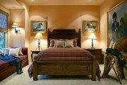 Craftsman Style House Plan - 4 Beds 3.5 Baths 4732 Sq/Ft Plan #48-233 Interior - Bedroom