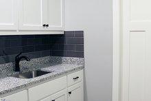 Home Plan Design - Craftsman Interior - Laundry Plan #929-1025