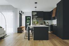 House Plan Design - Craftsman Photo Plan #23-2745