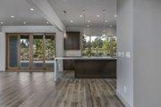 Modern Style House Plan - 4 Beds 4 Baths 3712 Sq/Ft Plan #892-17