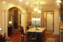 Craftsman Interior - Kitchen Plan #430-148