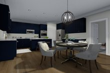 Traditional Interior - Dining Room Plan #1060-67