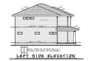 Craftsman Style House Plan - 4 Beds 2.5 Baths 2321 Sq/Ft Plan #20-2453