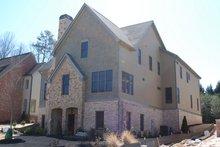House Plan Design - Traditional Photo Plan #419-234