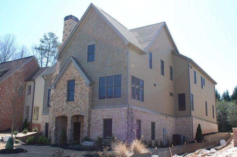 Traditional Photo Plan #419-234 - Houseplans.com
