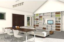 Dream House Plan - Modern Interior - Other Plan #497-29