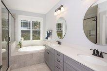 House Plan Design - Farmhouse Interior - Master Bathroom Plan #929-1044
