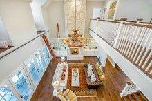 Craftsman Interior - Other Plan #17-2444