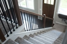 Craftsman Interior - Other Plan #1070-60