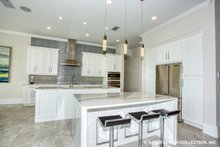 Dream House Plan - Contemporary Interior - Kitchen Plan #930-504