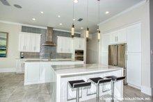 Dream House Plan - Contemporary Interior - Kitchen Plan #930-504