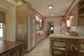 Craftsman Style House Plan - 3 Beds 2 Baths 1794 Sq/Ft Plan #489-10 Interior - Kitchen