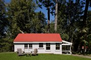 Farmhouse Style House Plan - 0 Beds 1 Baths 150 Sq/Ft Plan #889-1 Exterior - Other Elevation