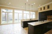 Modern Style House Plan - 3 Beds 3 Baths 3928 Sq/Ft Plan #449-1 Interior - Kitchen