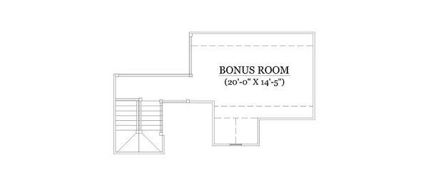 European Floor Plan - Other Floor Plan #5-394