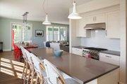 Farmhouse Style House Plan - 3 Beds 2.5 Baths 2170 Sq/Ft Plan #901-140 Interior - Kitchen