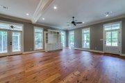 Craftsman Style House Plan - 4 Beds 3 Baths 2219 Sq/Ft Plan #430-174
