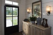 Country Style House Plan - 3 Beds 2 Baths 1905 Sq/Ft Plan #929-8 Interior - Entry