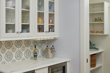 Dream House Plan - Pantry