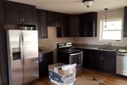 Craftsman Style House Plan - 2 Beds 2 Baths 1311 Sq/Ft Plan #44-225 Interior - Kitchen