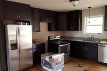 Architectural House Design - Craftsman Interior - Kitchen Plan #44-225