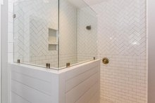 Dream House Plan - Craftsman Interior - Master Bathroom Plan #20-2146