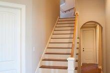 Architectural House Design - Craftsman Interior - Other Plan #120-172