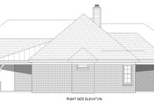 Country Exterior - Other Elevation Plan #932-294