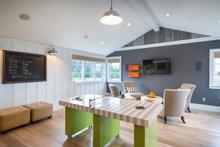 House Plan Design - Bonus Room - 4900 square foot Colonial home