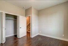 Craftsman Interior - Bedroom Plan #1070-17