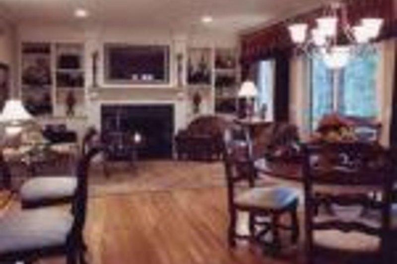 Southern Photo Plan #46-131 - Houseplans.com