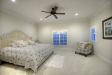 Dream House Plan - Bedroom 4
