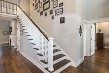 Dream House Plan - Stairway