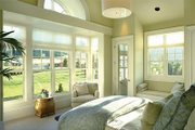 Country Style House Plan - 4 Beds 4.5 Baths 4790 Sq/Ft Plan #48-237 Photo