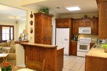House Design - Craftsman Photo Plan #21-246