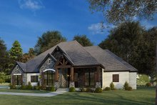 Craftsman Exterior - Other Elevation Plan #923-172