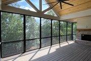 Modern Style House Plan - 4 Beds 4.5 Baths 3794 Sq/Ft Plan #437-108