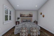 Dream House Plan - Farmhouse Interior - Bedroom Plan #1060-82