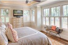 Country Interior - Master Bedroom Plan #928-13